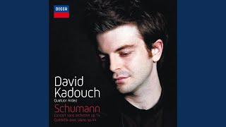 "Schumann: Piano Sonata No.3 in F minor, Op.14 - ""Concerto without Orchestra"" - 2. Scherzo..."