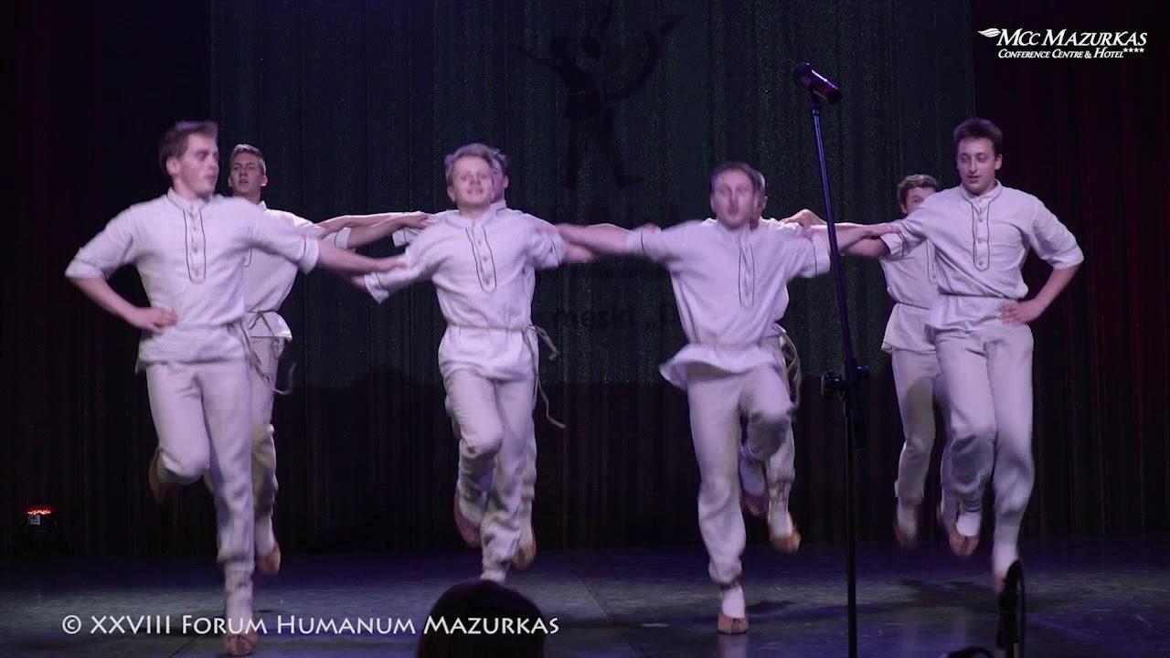 XXVIII FHMazurkas-Zespół