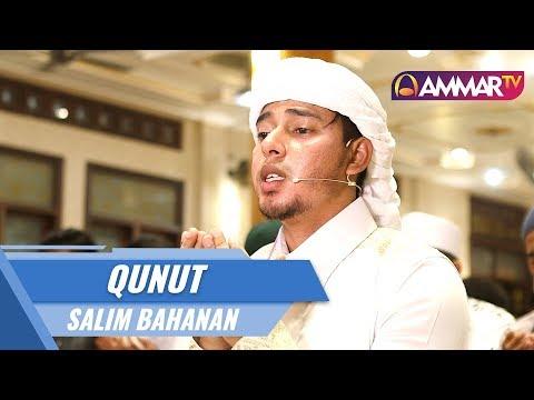 DO'A QUNUT MERDU || Salim Bahanan