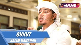 Download Mp3 Do'a Qunut Merdu || Salim Bahanan