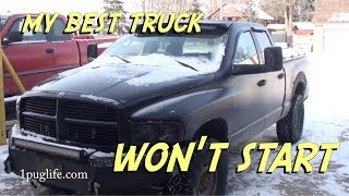 Quit Dodge Going Back To Ford