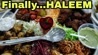 HALEEM in Hyderabad in this season at Daawat e Walima & Tiffin Service