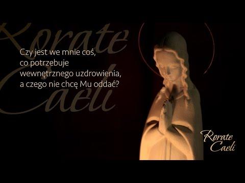 #RorateCaeli - środa, 16 grudnia - Oddawanie