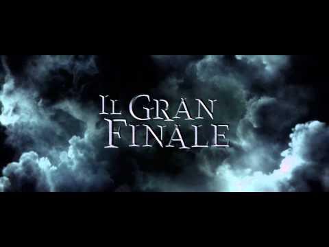 Harry Potter e i Doni Della Morte - Parte 2 - Primo Trailer italiano in HD