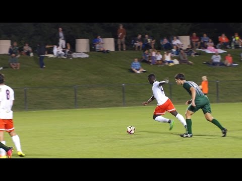 MEN'S SOCCER - William & Mary Highlights