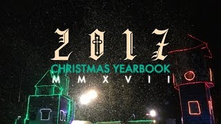 Christmas Yearbook MMXVII