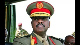 Museveni's Son Muhoozi Kainerugaba now 3 STAR General in Uganda's Army - UPDF