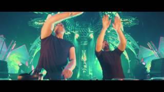 Смотреть клип Frequencerz - Renegades