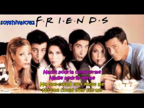 I'll be there for you - The Rembrandts [Español & Inglés]