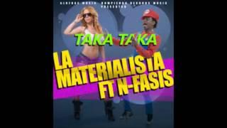 la materialista taka taka by: DJ.Rojas Hernandez