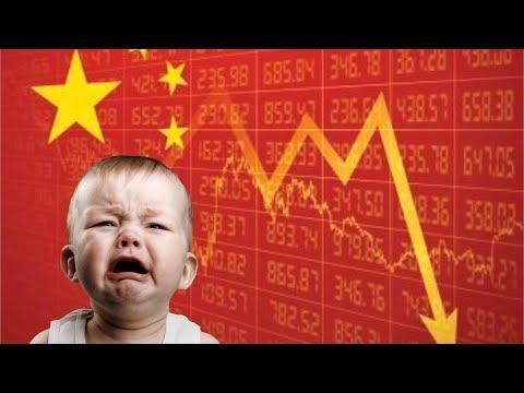 BTCC to Cease China Trading. Bitcoin Crashes. Ark Rises.
