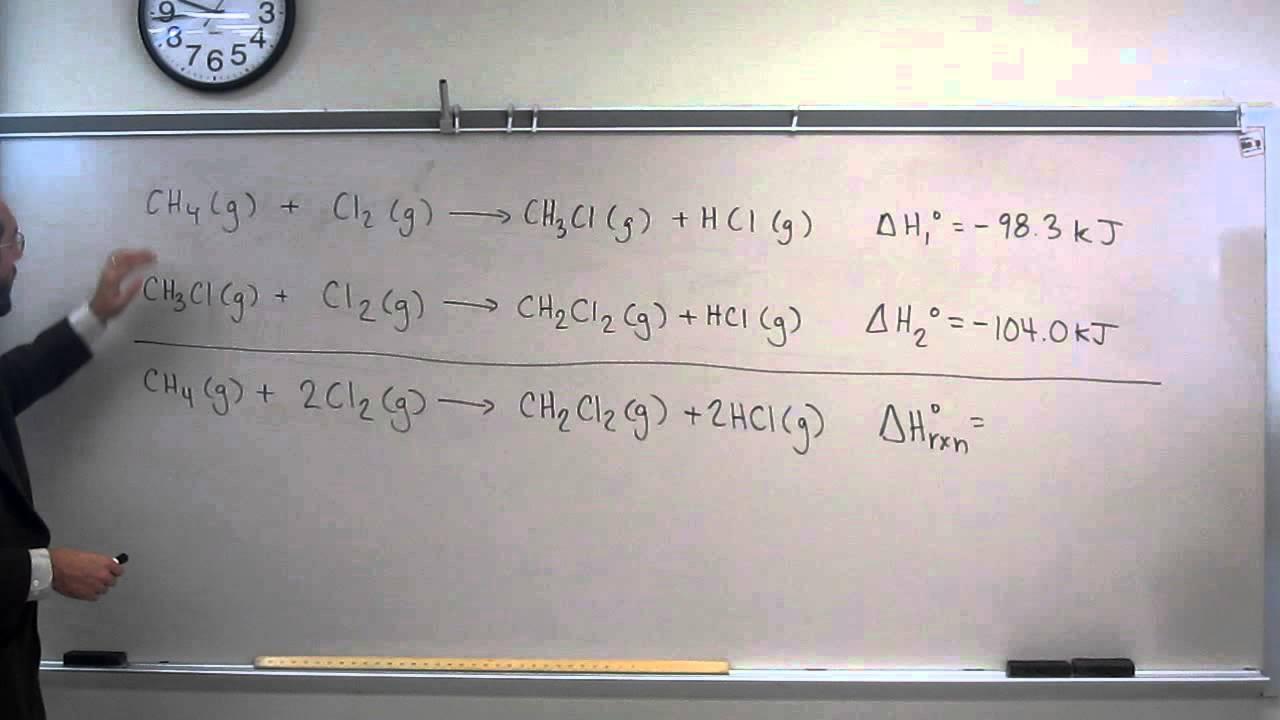 Calculate Standard Enthalpy Of Reaction   U2206h U00b0rxn  By