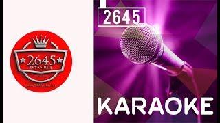 Herşeyim Oldun -  Karaoke