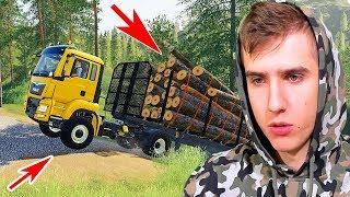 НИКТО НЕ ОЖИДАЛ ОТ НЕГО ТАКОГО ! РУССКИЕ МАЛЬДИВЫ ! - FARMING SIMULATOR 2019