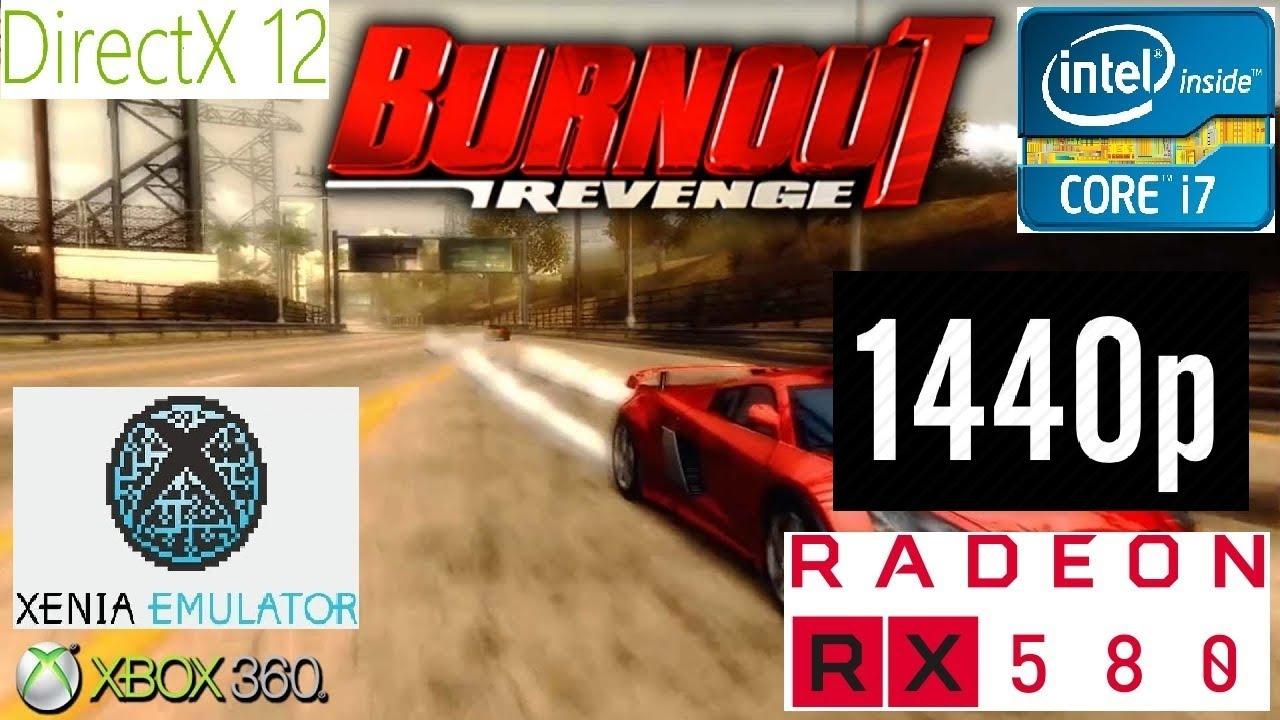 burnout revenge pc download full version free