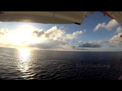 Cruise Ship Memories :: Leaving the Cayman Islands