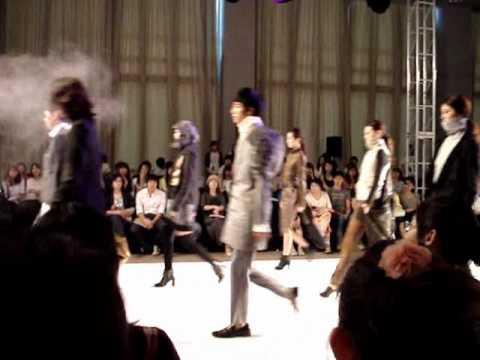 SKKU Sungkyunkwan Fashion show