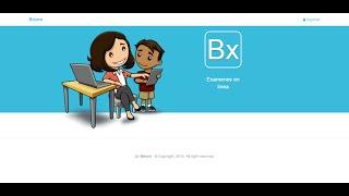Software para crear, administrar y calificar exámenes, pruebas, test para estudiantes