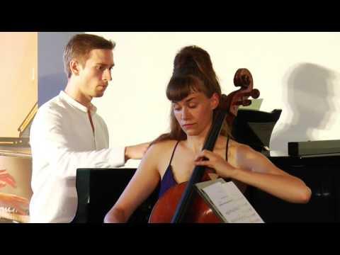 Claude Debussy: 6 Epigraphes Antique, arr. Matias Vestergaard Hansen - Copenhagen Summer Festival