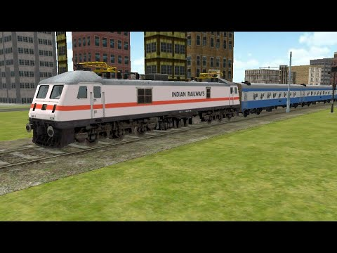 The best train games on PC | PCGamesN