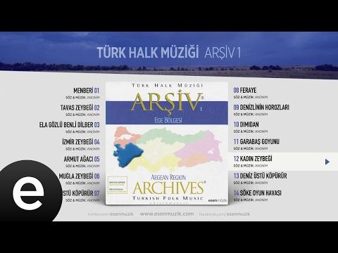 Kadın Zeybeği (Türk Halk Müziği) Official Audio #kadınzeybeği #türkhalkmüziği