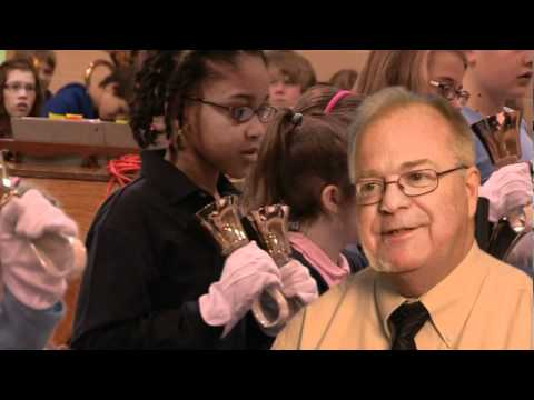 Grace Lutheran School Testimonial Video