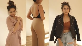 Try-On Spring and Summer Haul 2017 | Michelle Danzinger
