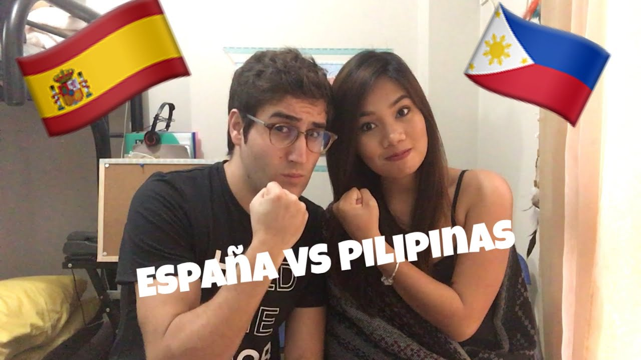 Spain vs philippines q a youtube for Watches of spain