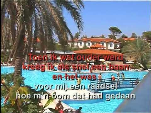 Willeke Alberti   - Ome Jan ( KARAOKE ) Lyrics