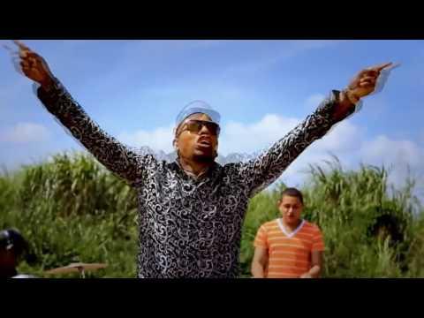 Pastor Chicho Man - Me Levanto Vídeo Oficial
