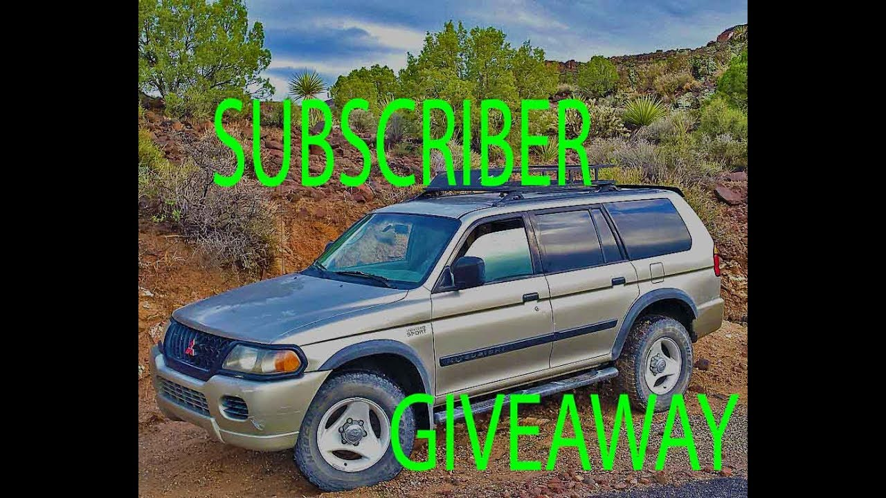 Suv Giveaway Update 11 July 2017 I M Giving Away My