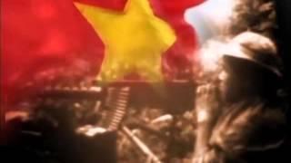 QUỐC CA (TIẾN QUÂN CA) - Vietnam National Anthem