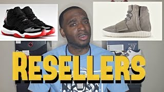 How To Resell Shoes - The Right Way