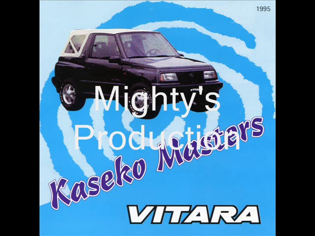 Kaseko Masters - Mighty's Production