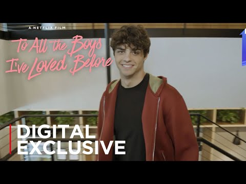 download 13 Stories With Noah Centineo | 13 Stories | Netflix