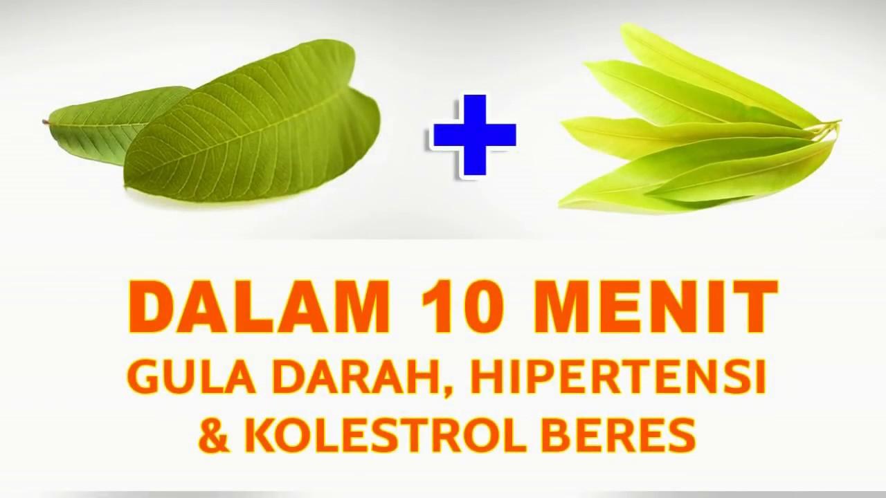 buah untuk menurunkan darah tinggi dan diabetes