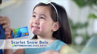 Dra. Vicki Belo on Scarlet Snow's Future (feat. Security Bank)