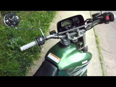 XT 225 PAPELES DE MEDELLIN MOTOS BARATAS