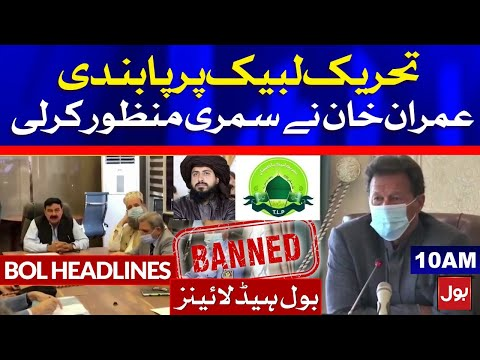 TLP Banned Summary Approved by PMIK