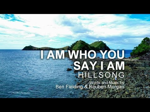I Am Who You Say I Am - Hillsong Worship (Acoustic) Mp3