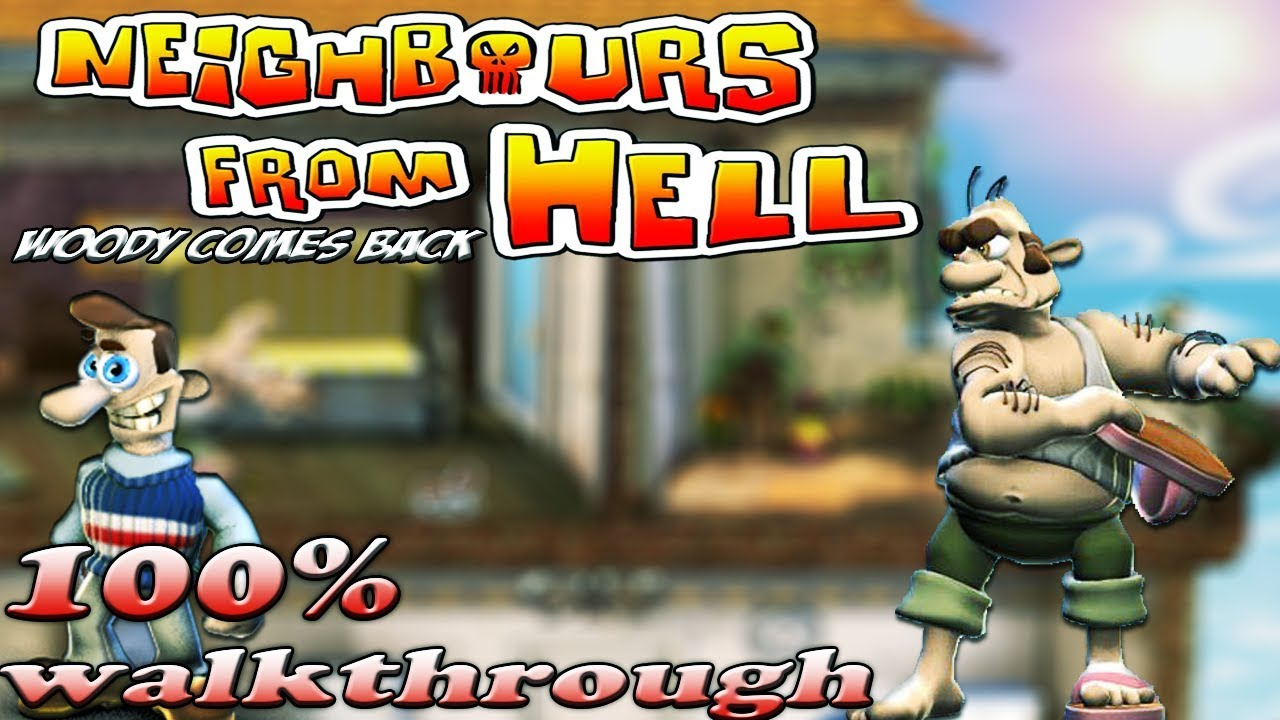 neighbours from hell 3 download for android