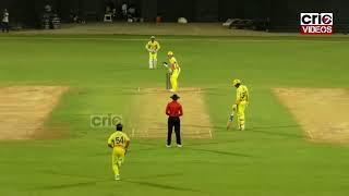 CSK(Dhoni) vs CSK(Raina) full match IPL 2018