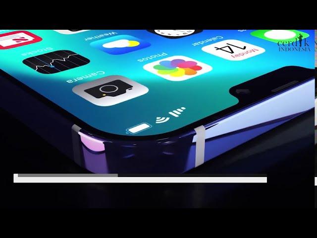 Bocoran Harga dan Spesifikasi iPhone 12