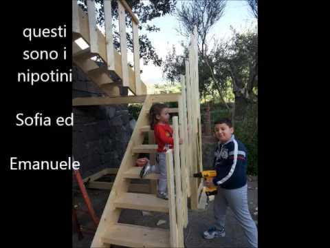 Come costruire una casa con i pallet doovi - Casa sull albero da costruire ...