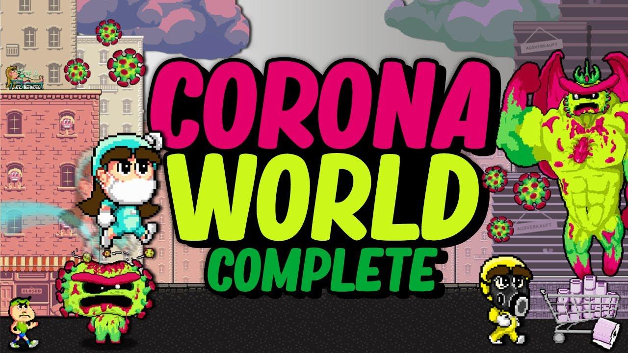 Corona Besiegen