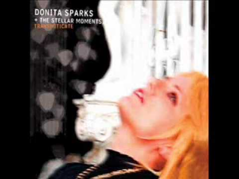 Donita Sparks & The Stellar Moments - Fly Feather Fly