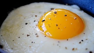 The Biggest Mistakes You Make When Cooking Eggs