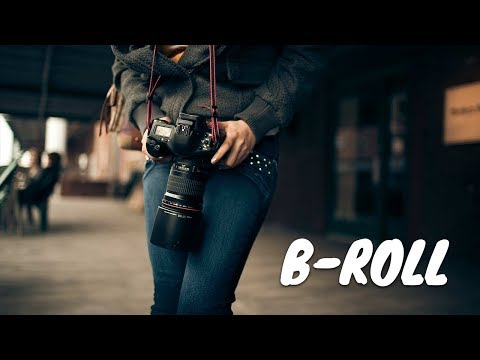 Travel Videos: Master B-Roll in 5 Minutes
