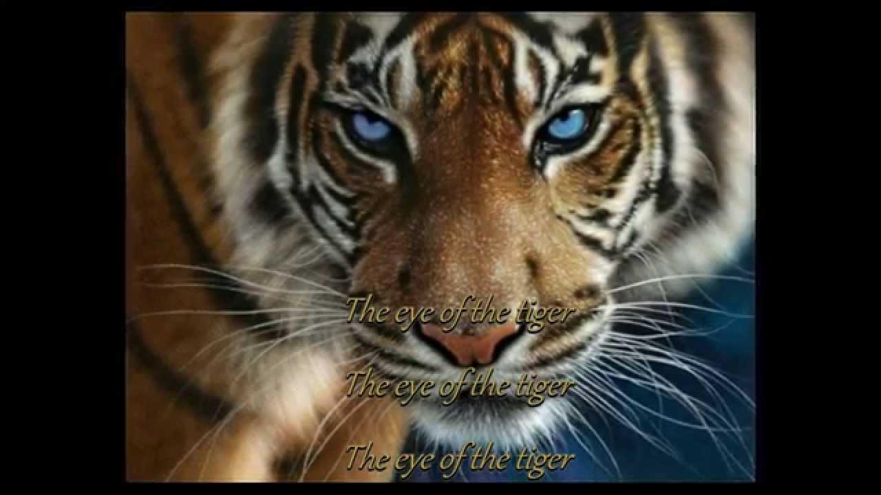 survivor eye of the tiger 1982 hd with lyrics youtube. Black Bedroom Furniture Sets. Home Design Ideas