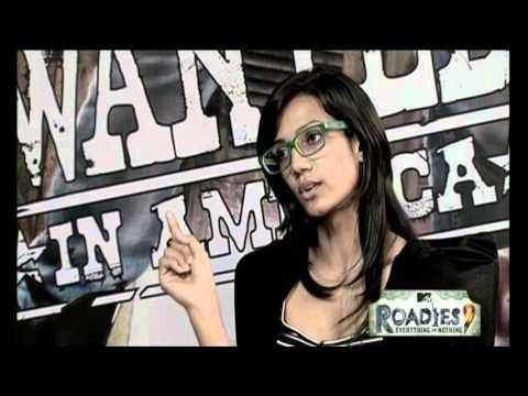 ROADIES 9 - Episode 8 - Chandigarh Audition #2 - Full Episode